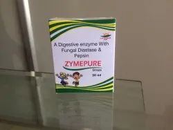 Zymepure Digestive Enzyme with Fungal Diastase & Pepsin