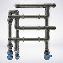 Pipe Corrosion Control
