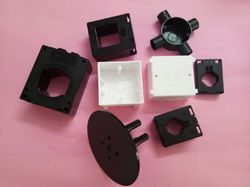 Electrical Plastic Moulded Components