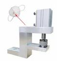 KN95 Mask Respirator Fixing Machine