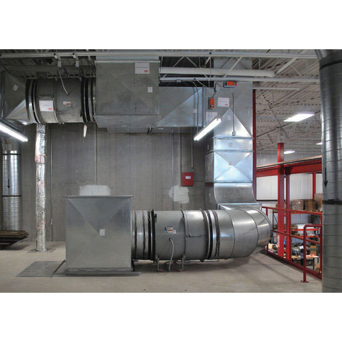 Industrial Ventilation Systems at Rs 300000/unit | Ventilation Systems |  ID: 17987881348