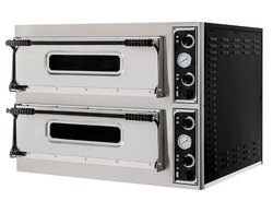 Double Deck Basic Stone Oven