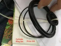 Cylinder O Ring Set, Paper Cup Machine Spare Parts
