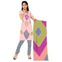 Bandhani Designer Suit