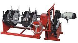 HDPE Pipe Welding Machine Dia 250 - 63 , Manual Operation