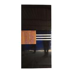 Standard Interior Plywood Laminated Door, for Home