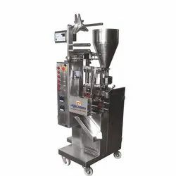 VFFS Mechanical Machine With Cup Filler