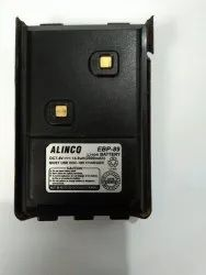 BATTERY FOR ALINCO DJ-A36 WALKIE TALKIE