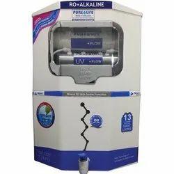 Pure Life Novo Alkaline Water Purifier
