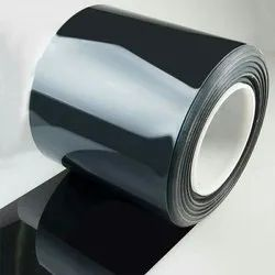 Nano Anti-Shock Fiber Synthetic 9h Flexible Transparent Unbreakable Tempered Glass Sheet Roll