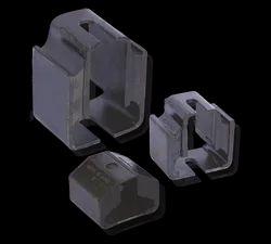 Rubber Vibration Isolators - UU Shear for Industrial