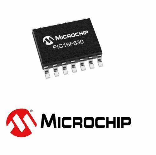 PIC16F630-I/SL  PIC Microcontroller