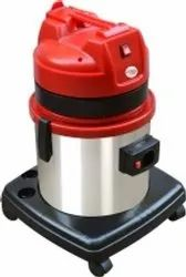 Industrial Wet & Dry Vacuum Cleaner- 15Ltr