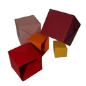 Multi Color Paper Boxes