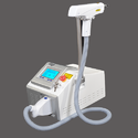 Q Switch ND YAG Laser Machine