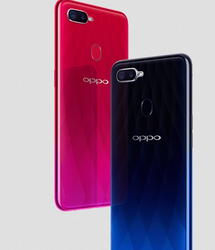 Oppo Mobile Phone F9 Pro
