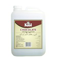 Liquid Chocolate Flavour