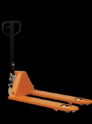 Hydraulic Pallet Truck - Transport