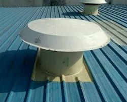 Industrial Electric Roof Exhaust