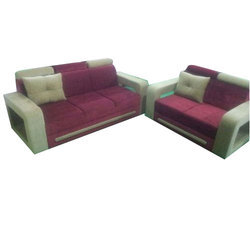 Indoor Modular Sofa Set