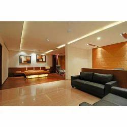 Flat Interior Designing Services