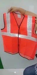 Reflective Safety Executive Jacket