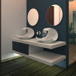 Customized Bath Vanities