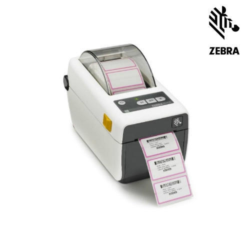 Zebra Compact Desktop Printers - View Specifications & Details of