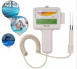 PH / Chlorine Meter for Swimming Pools