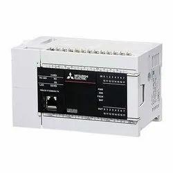 Mitsubishi FX5U-PLC System
