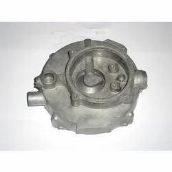 CNG Kit Casting