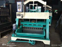 860 Brick Block Making Machine