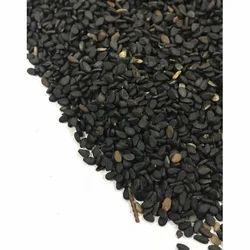 NC Organic Sesame Seed