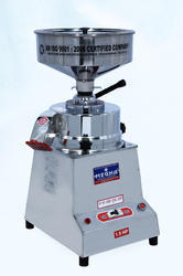 Stainless Steel Table Top Flour Mill 1.5 Hp