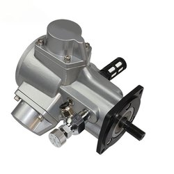 Piston Motor Stirrer