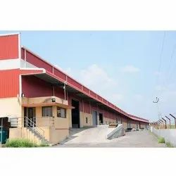 Industrial Shed Services