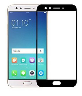 Tempered glass screen protector for oppo f3 plus at rs 289 piece tempered glass screen protector for oppo f3 plus stopboris Choice Image