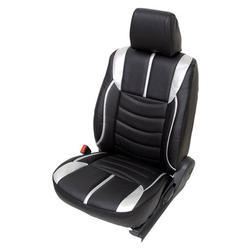 Rexin Hyundai Xcent Leather Car Seat Cover