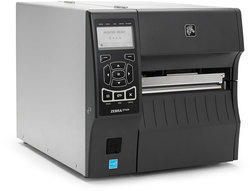 Zebra ZT420 Thermal Transfer printer
