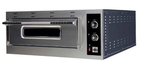 GIRIK Stainless Steel Baking Oven