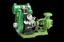Greaves MK-25 Petrol / Kerosene Water Pumpset