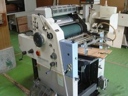 ARADHYA NON WOVEN Fully Automatic Offset Printing Machines, For Industrial, Model Name/Number: 2 Colour
