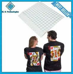 Dark Sublimation Paper