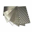 Decorative Designer Stainless Steel Sheet