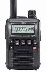 IC-R6 ICOM Walkie Talkie