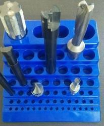 END MILL & DRILL TRAY