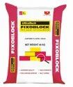 AAC Block Jointing Mortar Ultratech Fixoblock