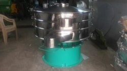 0.5 To 5 Hp Stainless Steel Powder Siever for Industrial