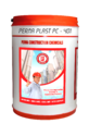 Perma Plasticizers, 25 Kg, Packaging Type: Plastic Can