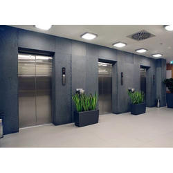 Machine Roomless Elevators